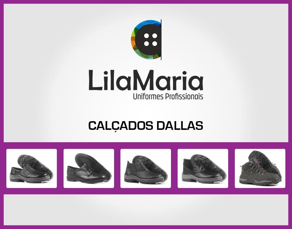 Calçados Dallas