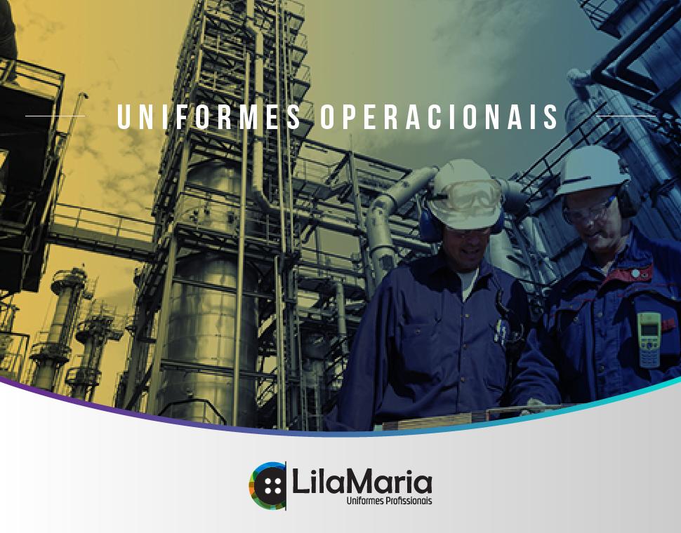 Uniformes-Operacionais