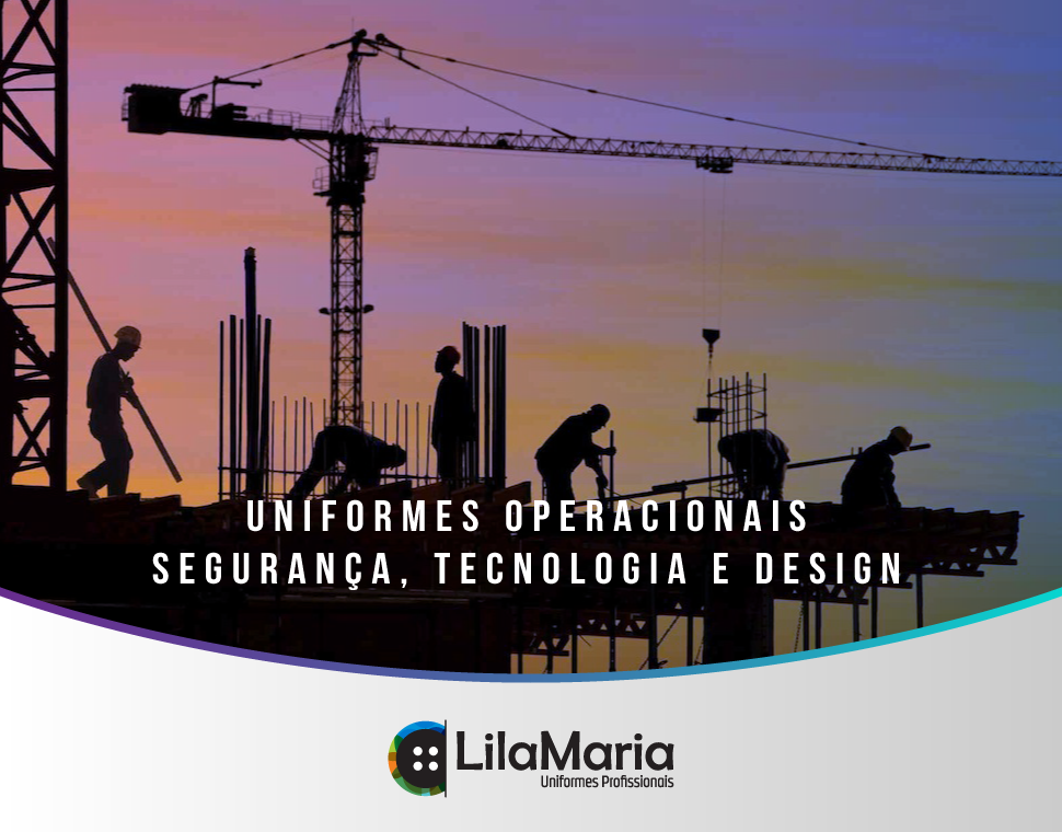 Uniformes---Operacionais